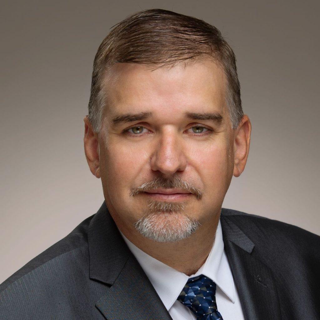 Headshot of Erik Norgren