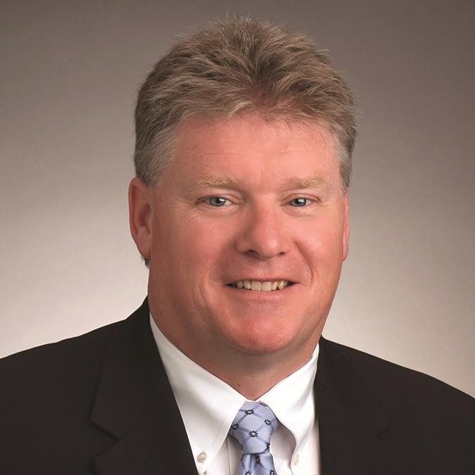 Headshot of Greg Leahey