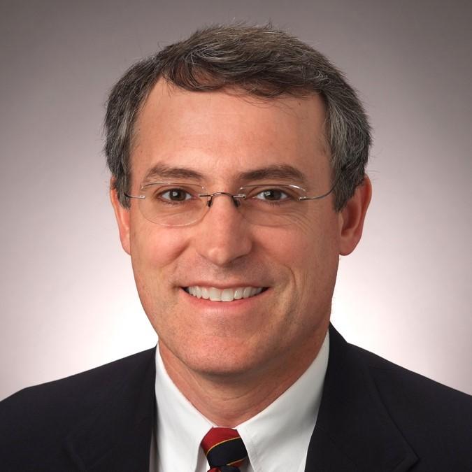 Headshot of Keith Behrens