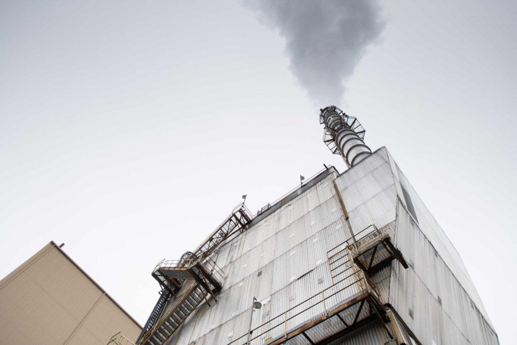 ReEnergy Livermore Falls Renewable Energy