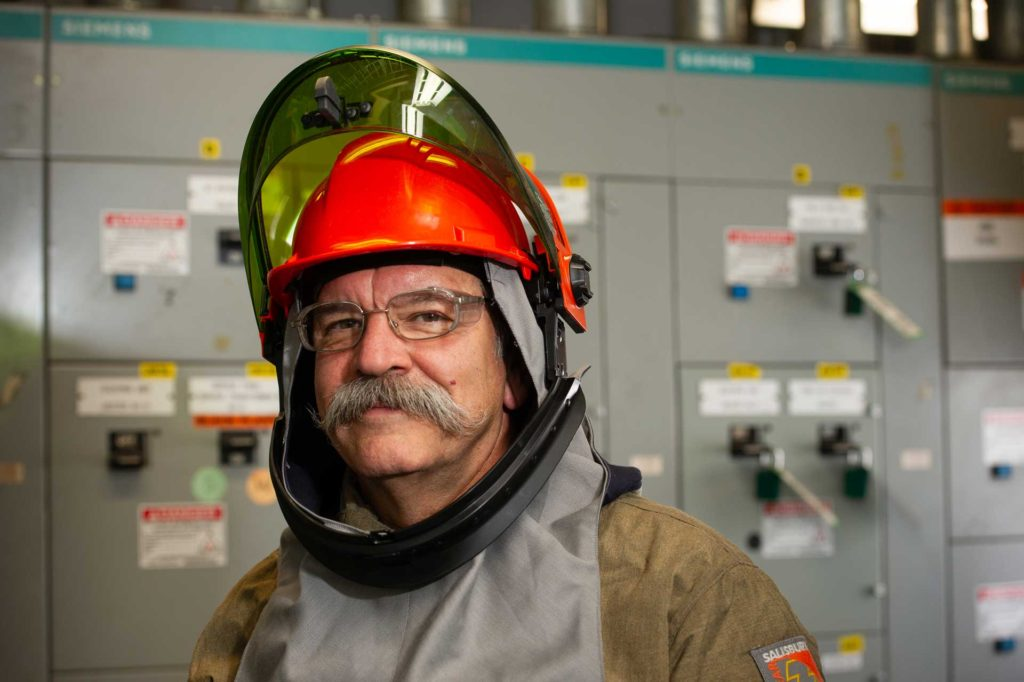 ReEnergy Stratton Safety Compliance