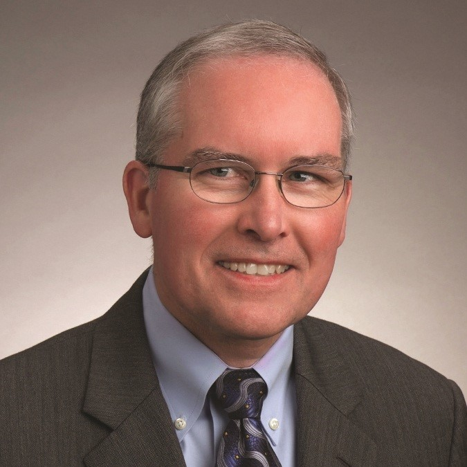 Headshot of William Ralston
